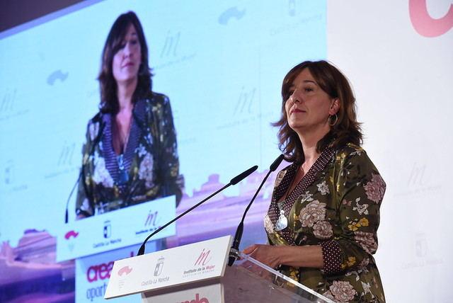 El Estatuto de Mujer Rural y el plan de empleo para mujeres de zonas rurales serán una realidad en noviembre