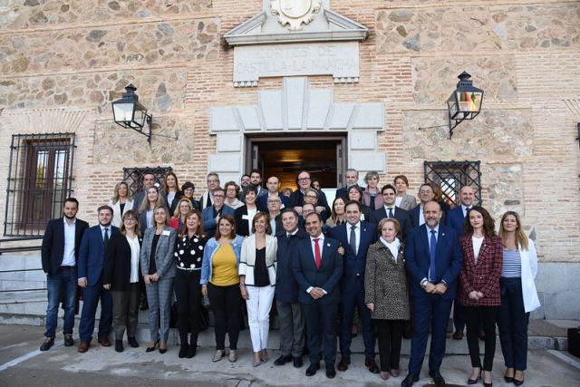 Talavera, Puente y Tierras de Cerámica se congratulan del apoyo de las Cortes