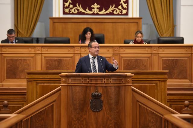Los Presupuestos 2020 apuestan por el futuro, el crecimiento económico, el empleo y el Estado de Bienestar, según la Junta