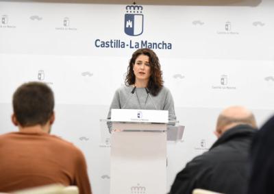 Castilla-La Mancha registra la cifra de paro más baja para un mes de octubre desde 2008