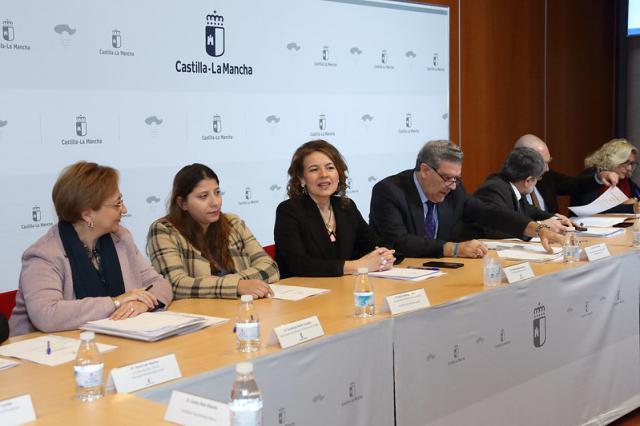 La Junta constituye el nuevo Consejo Regional del Pueblo Gitano con mayor representación de la mujer gitana