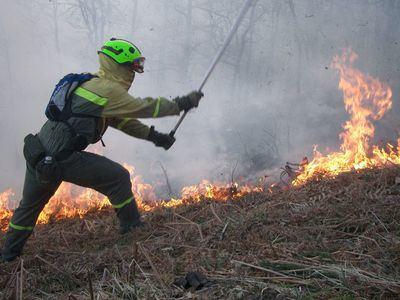 CLM | 19 fuegos en los primeros días de la campaña de incendios