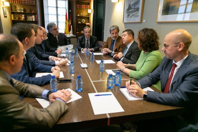 RepetCo invertirá más de 47 millones de euros en Albacete
