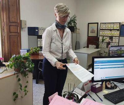 TALAVERA   Cs solicita al Ayuntamiento informes de la gestión de residencias de mayores durante la pandemia