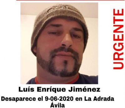 URGENTE | Buscan a un hombre desaparecido en La Adrada (Ávila)