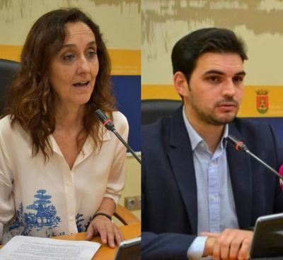 TALAVERA   Bellón responde a Serrano y le recuerda el paro y el 'caso cloro'