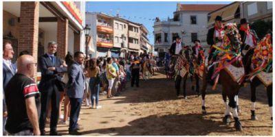 COVID-19 | CLM recomienda no celebrar fiestas patronales hasta el 15 de julio