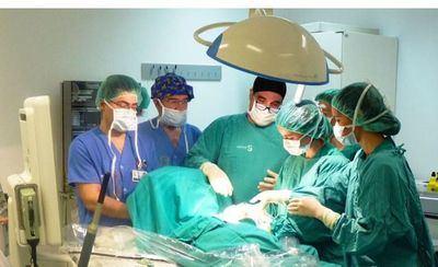 CLM | SESCAM alcanza las 300 intervenciones diarias, 65% de la actividad quirúrgica