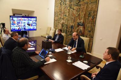 Coronavirus | Lo que dio de sí la reunión con los presidentes autonómicos