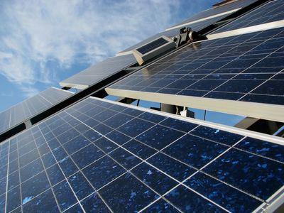 SEGURILLA | Luz verde a un parque solar fotovoltaico