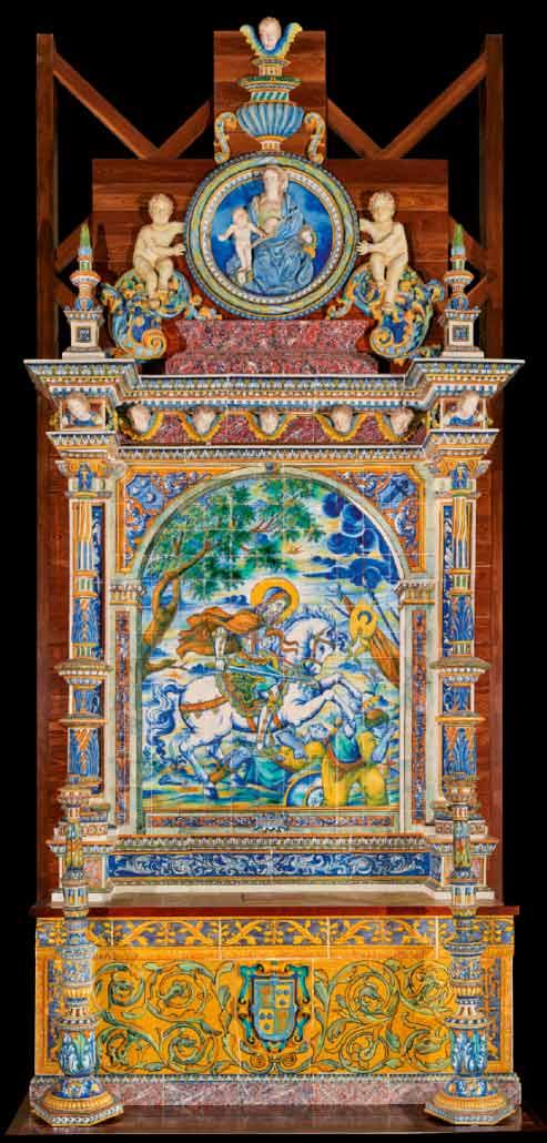 Las joyas históricas que esconde 'aTempora', al descubierto