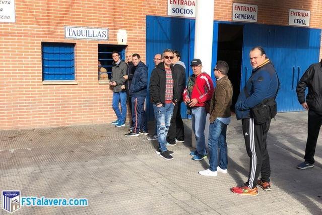 El Soliss FS Talavera arranca este viernes la segunda fase de la venta de entradas para la Copa del Rey