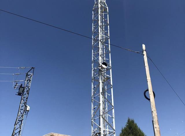 La provincia de Toledo es la que más ha aumentado en cobertura 4G durante la presente legislatura