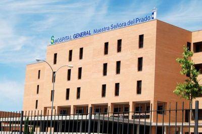 SUCESOS | Hospitalizado en Talavera después de caer en la Cascada de Gavilanes
