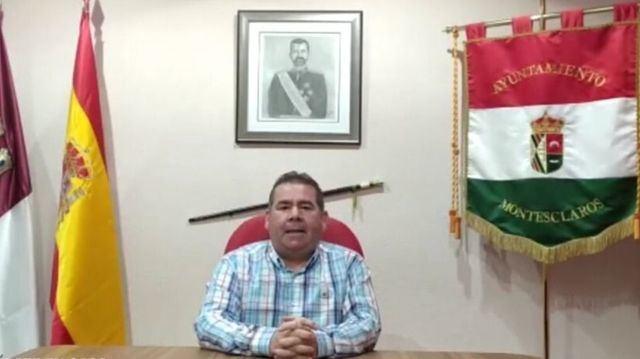 MONTESCLAROS | Suspendidas sus fiestas patronales