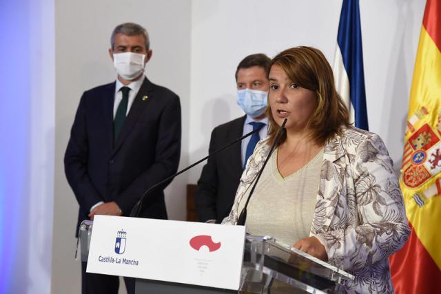 TALAVERA | Tita García: