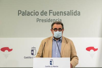 CORONAVIRUS | El uso de la mascarilla en CLM será obligatorio desde este miércoles