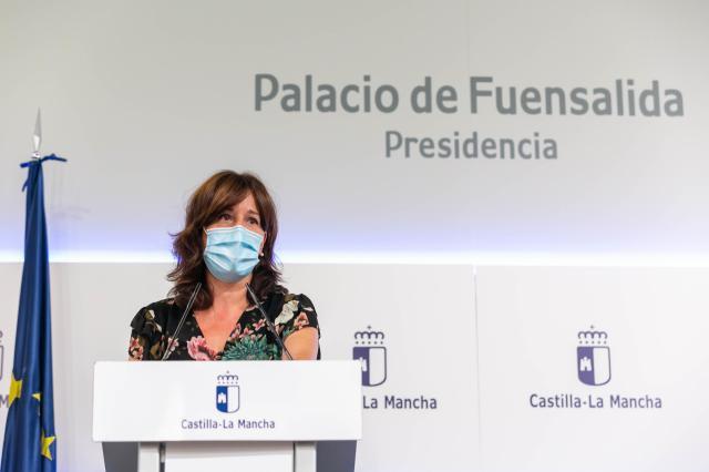 REGIÓN | Dinero para los 84 centros de la mujer