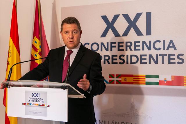 ESPAÑA | Page plantea que se destine al menos el 25% del gasto sanitario a la Atención Primaria