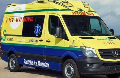 TRÁFICO | Un fallecido y 33 heridos en las carreretas de CLM este fin de semana