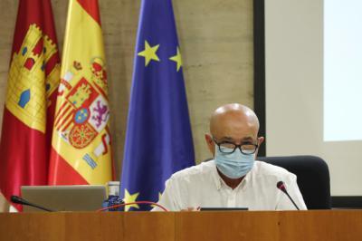 ACTUALIDAD | Comisión para el Pacto por la Despoblación en CLM