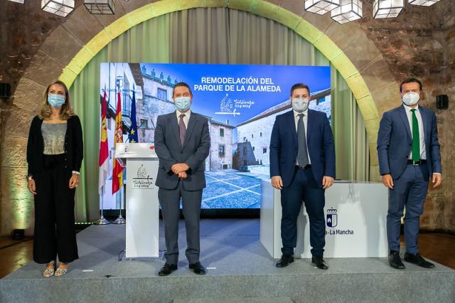 REGIÓN | Anuncio millonario de Page sobre energías renovables