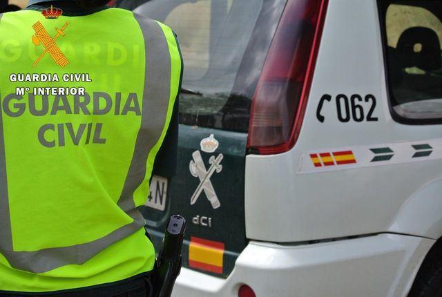 SUCESOS | Fallece un hombre de 59 años tras golpearse la cabeza