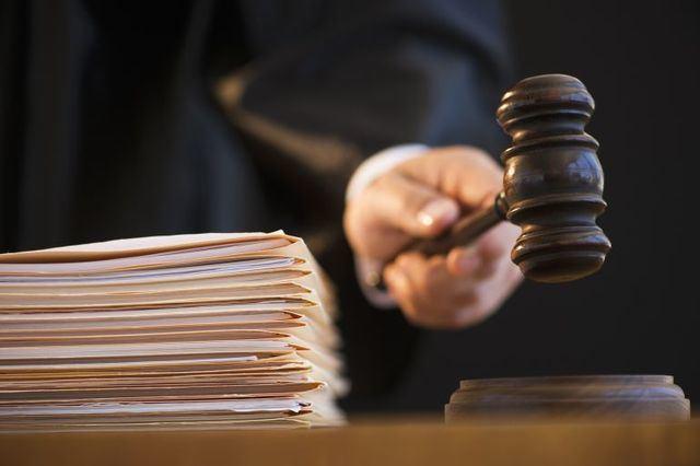 CLM | 4 años de cárcel para un repartidor por amenazas y robo