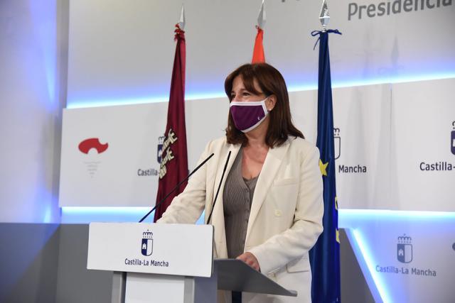 REGIÓN | Blanca Fernández: