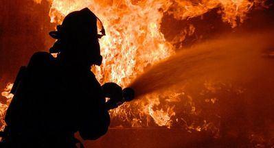 CLM | Estabilizado el incendio declarado en Agramón
