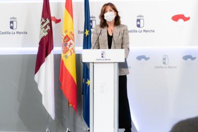 REGIÓN   La Junta destina 1,9 millones de euros a las empresas de transporte público afectadas por la COVID-19