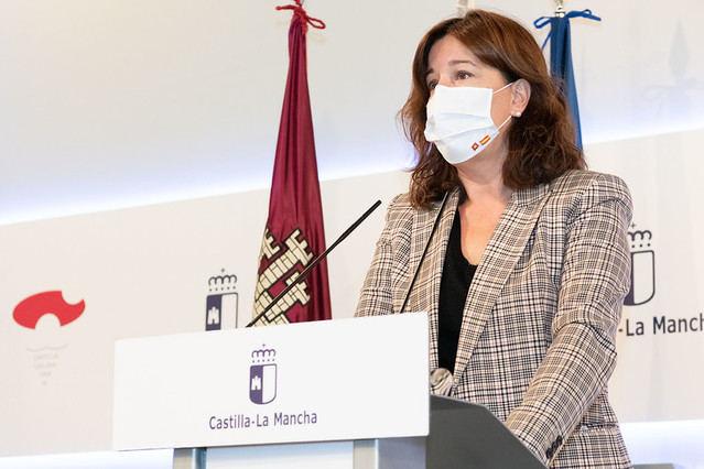 REGIÓN| La Junta cree que la moción de censura de VOX es una pérdida de tiempo