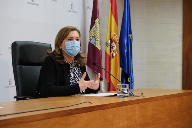 EDUCACIÓN   La Junta estudia ubicar un Centro Integrado de FP en Talavera