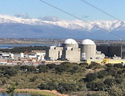 Central Nuclear Almaraz-Trillo- Europapress