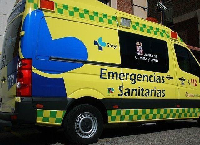 SUCESOS | Fallece una mujer tras ser atropellada en Arenas de San Pedro