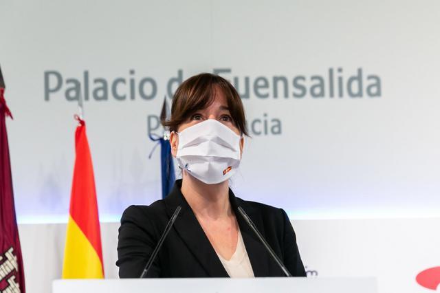 CLM | El Gobierno acelera sus proyectos para captar fondos europeos de recuperación