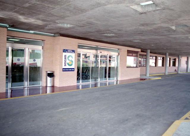 TALAVERA | Sigue bajando el número de ingresados con Covid-19 en el Hospital