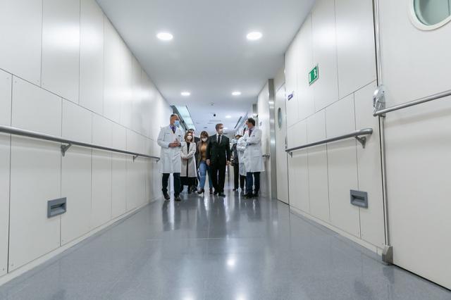 TALAVERA | La UME: 23 nuevos profesionales y dos programas terapéuticos pioneros en la región
