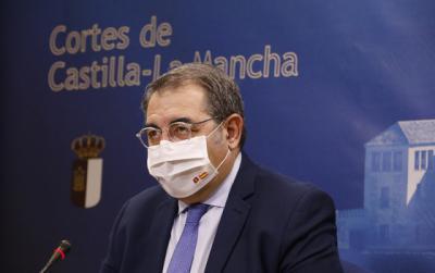 EL DATO | El gasto sanitario en CLM superará los 10 millones de euros al día