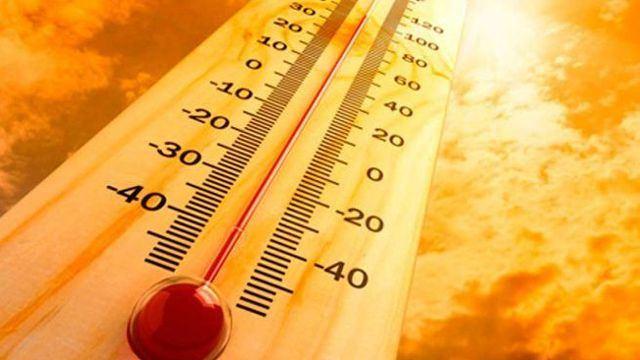 EL TIEMPO | Llega la primera ola de calor del verano