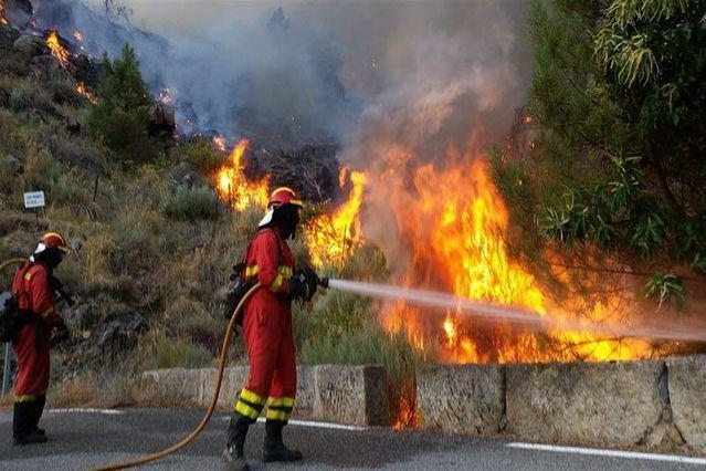 ATENCIÓN | Talavera y su comarca continúan con riesgo