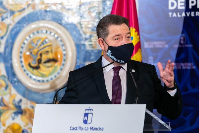 ESPAÑA | Page sobre el rey emérito y su vuelta: