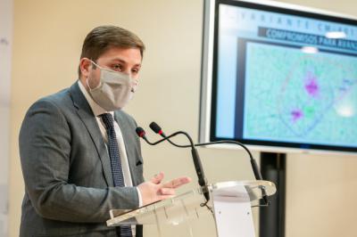 TOLEDO | En próximas semanas se licitará el estudio de la variante de Fuensalida y Portillo