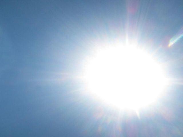 EL TIEMPO | Pequeño respiro para el fin de semana...pero el calor extremo vuelve