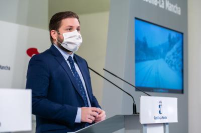 REGIÓN | La Junta estudia pedir la declaración de zona catastrófica