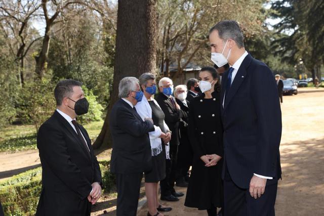 VÍDEO   Castilla-La Mancha quiere garantizar la protección a las víctimas del terrorismo