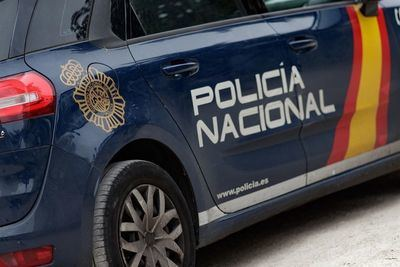 ÚLTIMA HORA | Detenido por conducir a 190 km/h y sin carnet