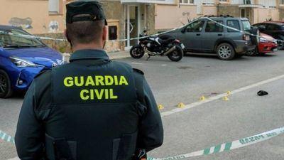 ÚLTIMA HORA   Detenida una persona por realizar 15 delitos de robo