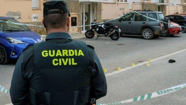 ÚLTIMA HORA | Detenida una persona por realizar 15 delitos de robo