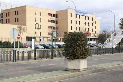 TALAVERA   Desciende el número de pacientes Covid en el Hospital